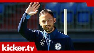 Überraschungen am Schalke-Tag - Tedesco verlängert, Kehrer geht | kicker.tv