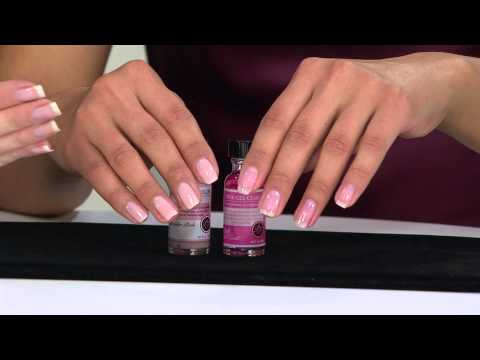 Perfect Formula Pink Gel Coat &amp Color Duo with Dan Hughes - YouTube