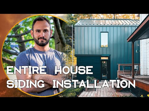 entire-house-siding-installation---important-steps-for-installing-metal-or-wood-siding-(2019)