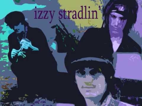 Ain't it a Bitch ~ Izzy Stradlin'