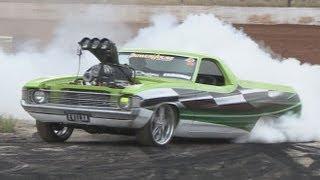 Top 10 Pro Class Burnouts at NSW Pro Burnouts 2013 thumbnail