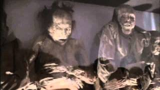 The Mummies of Guanajuato -- Infernal Brains Podcast Episode 09