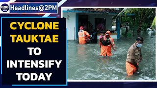 Cyclone Tauktae expected to intensify | India's West coast braces | Oneindia News