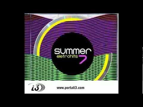 Summer Eletrohits 7 - Yolanda Be Cool Vrs Dcup - We No Speak Americano (2010)