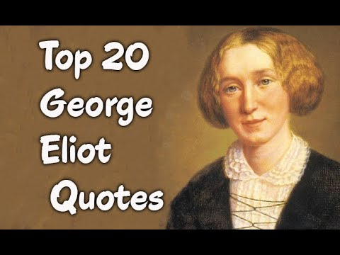 george eliots middlemarch essay Study of feminism in middlemarch english literature essay print reference this   in middlemarch, george eliot created an agloat young doctor named lydgate, a .