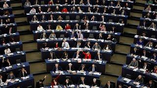 Reacciones diversas al Brexit en Estrasburgo