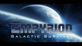 Empyrion: Galactic Survival - #15 - Hanger Bay Assembly