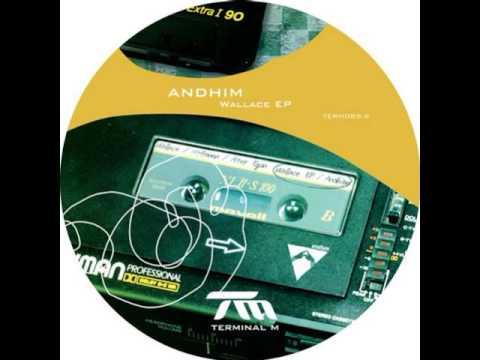 Andhim - Alter Egon