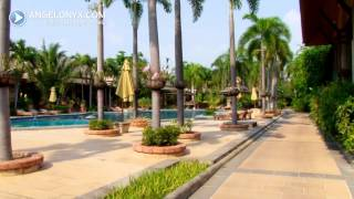 BotAny Beach 3★ Hotel Pattaya Thailand