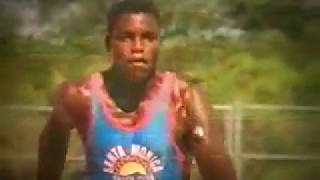 Running Technique: Carl Lewis & Pose Method Analysis