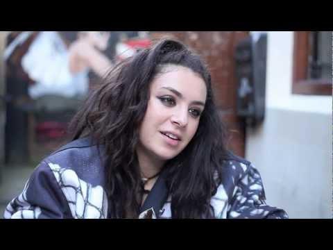 Blunt Talking - Charli XCX