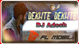 Dekhte Dekhte D j Remix song   | देखते देखते रिमिक्स  2019 | सोचता हू वो कितने मासूम थे,