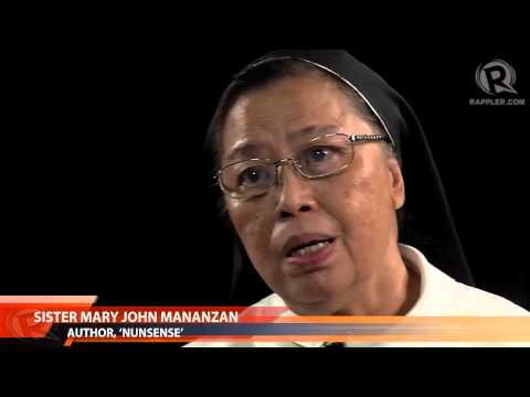 Breaking Glass: Feminist, activist nun PART1