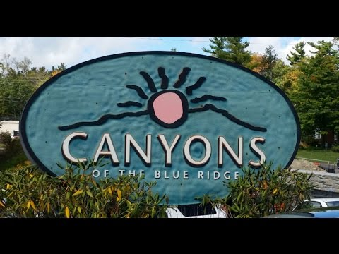 Canyons of the Blue Ridge Blowing Rock, NC | Southern Food Junkie