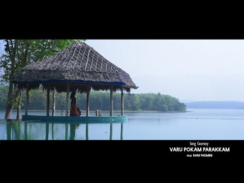 Malayalam Song Remix - Varu Pokam Parakkam - Rani Padmini