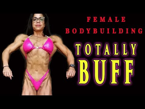 FEMALE BODYBUILDING – TOTALLY BUFF