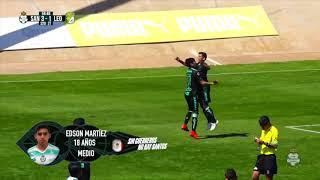 embeded bvideo Goles Jornada 7  | Clausura 2018