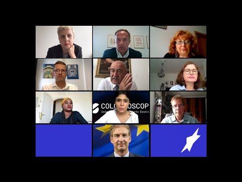 EUNIC Public Debate: Cultural Relations and Covid-19