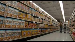 Повелитель бури (The Hurt Locker) — сцена в супермаркете