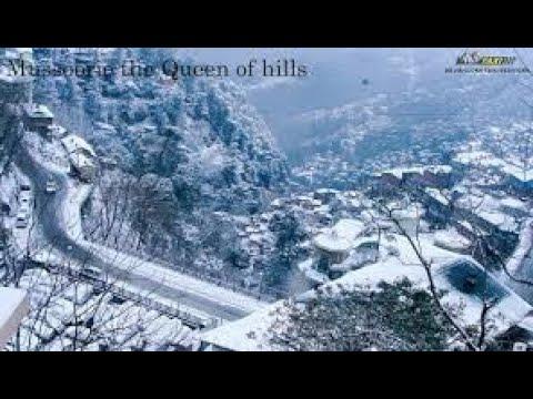 Queen of Mountain - Mussoorie / Uttarakhand Tourism