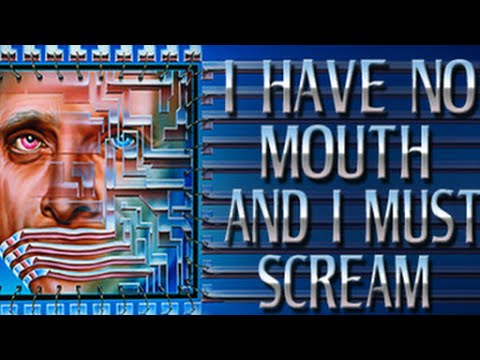 FACING THE PAST | I Have No Mouth And I Must Scream | Ellen - FULL