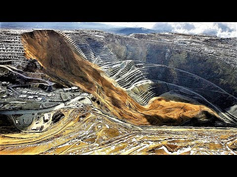 11-most-massive-mines-in-the-world