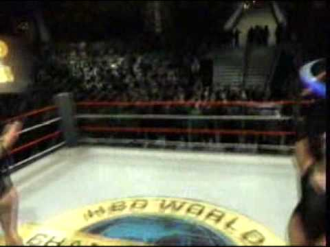 HBO World Championship Boxing Theme 2004
