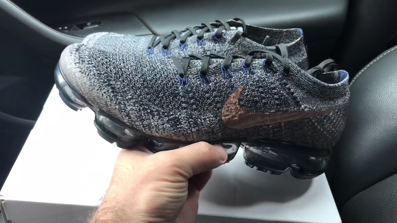 551ba3e3315 Nike Air Vapormax Flyknit Explorer - YouTube