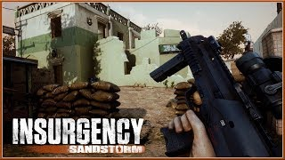 INSURGENCY : Sandstorm - NEW World Interactive Developer Interview E3 2018 (PC, PS4 & XB1) HD