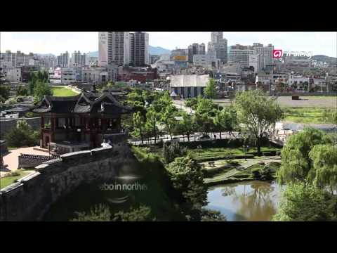 100 Icons of Korean Culture - Ep24C03 The Scientific Value of Hwaseong