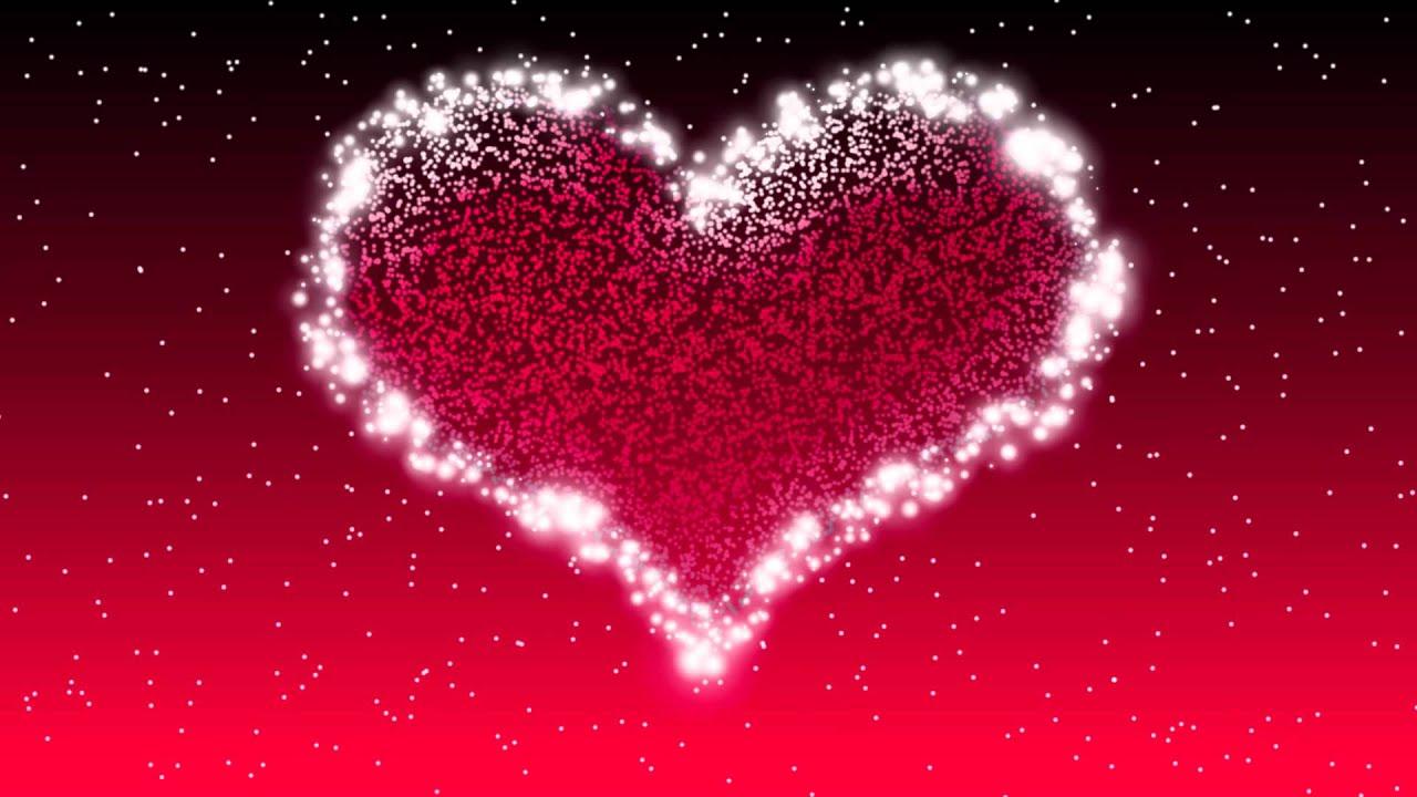 Full Hd Video Background - Grunge Heart - Youtube-2736