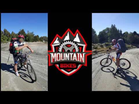 Mountain Bike Hueicolla 2017 La Unión - Región de Los Rios