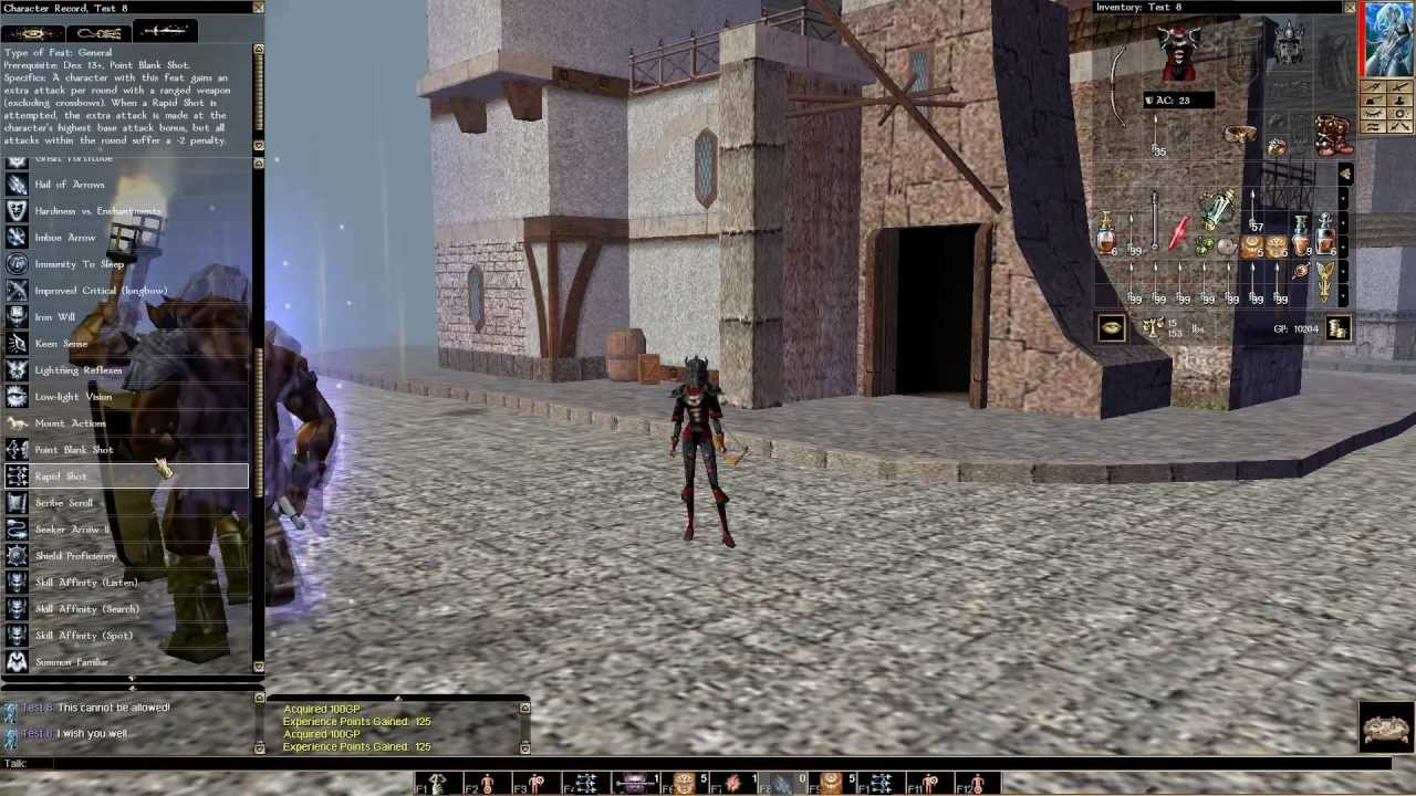 Neverwinter Server Status and Ping Check — Ping Test Live