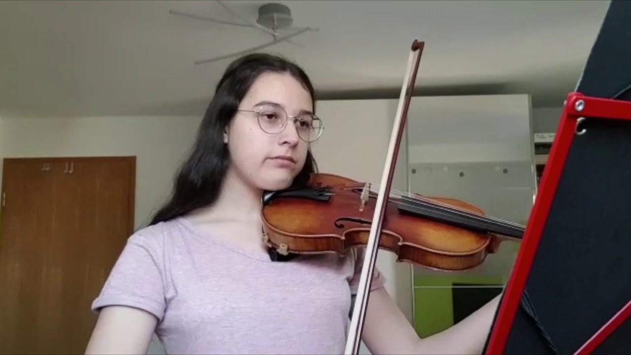 Beethoven Challenge der Städtischen Musikschule Giengen