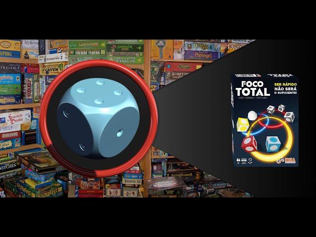 Foco Total - Como Jogar