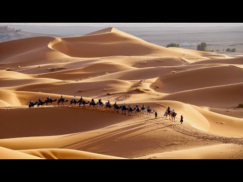 North Africa Tours | Travel The Best Of North Africa | Egypt, Morocco And Beyond