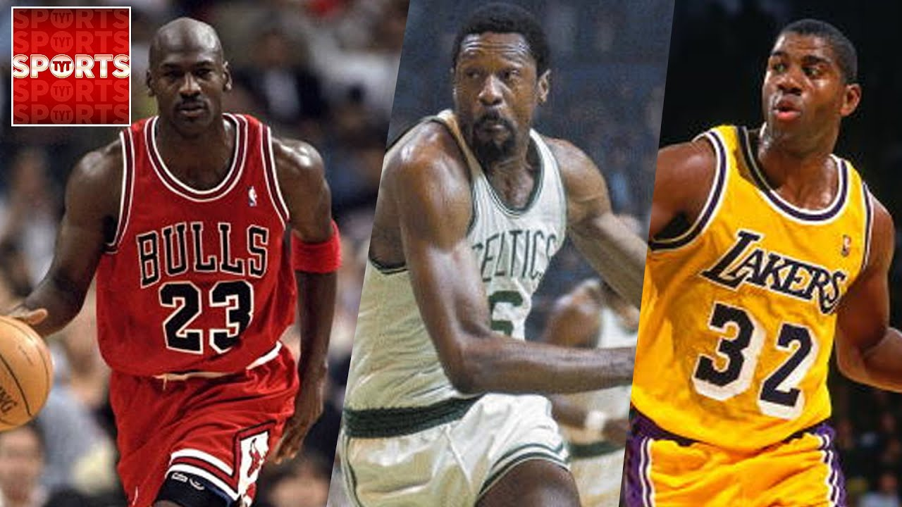 Here Is Why MICHAEL JORDAN Is NOT The Greatest All Time