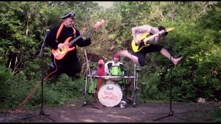 The Basilisks - It's A Pirates Life For Me