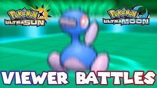 VIEWER BATTLES! Flat Double Battles! SPONSORS GET PRIORITY! Come hangout!