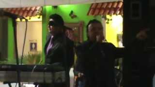 Fray Cruz ex vocalista de grupo cañaveral