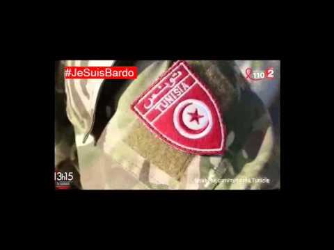 Reportage du 13h15, retour sur l'attentat du Bardo
