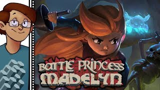 Let's Try Battle Princess Madelyn - Ghosts 'n Goblins Revisited
