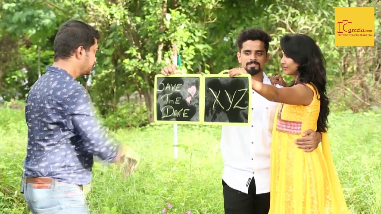 Youtube Wedding Photography Tips: How To Do Pre Wedding Photography