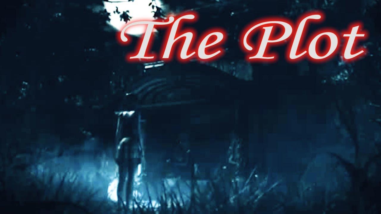 Fatal Frame IV: EXPLAINED! Part 4: The Plot! - YouTube