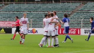 Козел про футбол: Беларусь U-21 — Сан-Марино U-21, 07.06.2017