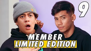 MEMBER LIMITED EDITION 9