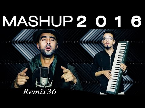 TOP HITS 2016 ( MASHUP ) /  أجمل أغاني 2016 في 3 دقائق Maestro Ziikos FT WADIE BIG SHIFT