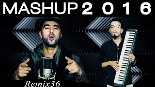 TOP HITS 2016 ( MASHUP ) /  أجمل أغاني 2016 في 3 دقائق Maestro Ziikos FT WADIE BIG SHIFT