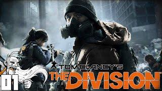 """POST APOCALYPTIC NEW YORK!!!"" The Division SNEAK PEEK - 1080p HD PC Gameplay Walkthrough"