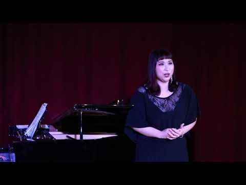 Va! laisse couler mes larmes Opera ,,Werther''(J.Massenet) - Mezzo-Sopran Heain Youn
